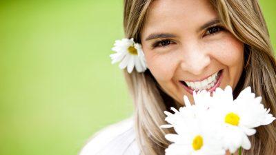 10 cosas que una persona con mucho amor propio hace
